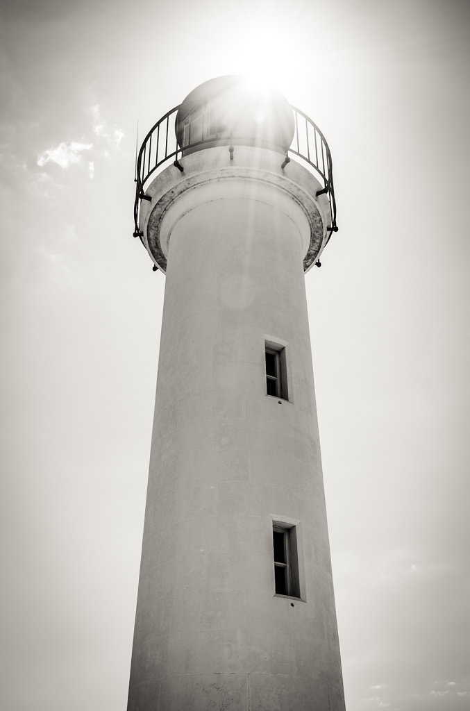 Lighthouse, Il De Re